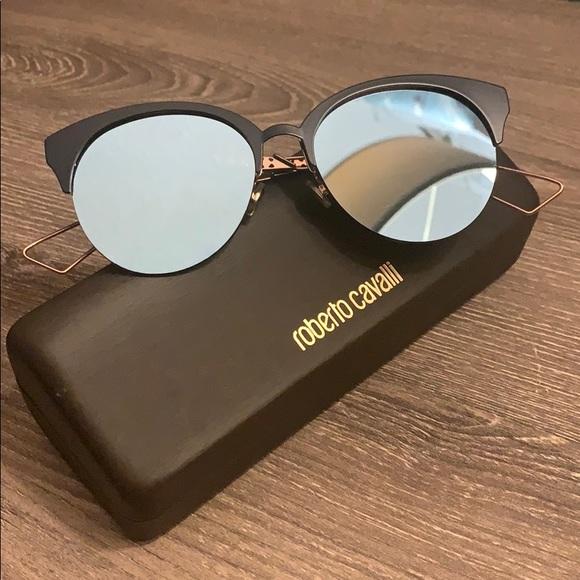 Dior Diorama Club Sunglasses Rose Gold